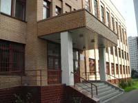 Здание КМТИ №61
